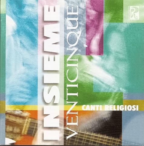 Insieme Venticinque (2004)