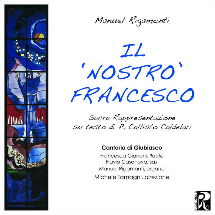 Il 'nostro' Francesco (2009)